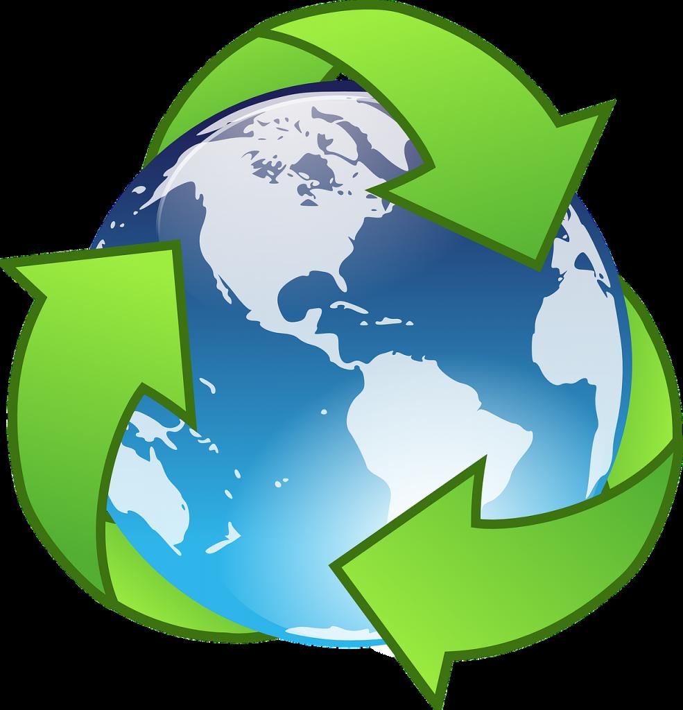 12) Eco-friendly (pixabay)